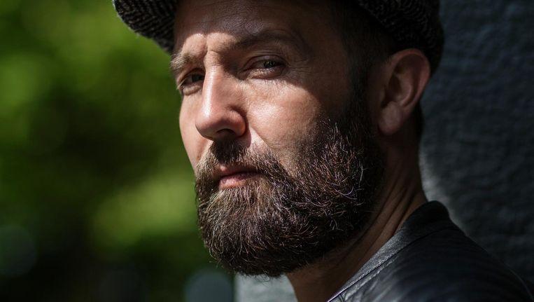 Marcel Langedijk: 'Als je gezond bent is het heel moeilijk voor te stellen dat het leven zo ondraaglijk is dat je daar een einde aan wilt maken' Beeld Jesaja Hizkia