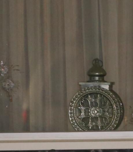 Huis beschoten in Den Bosch: 'Drie bewoners zaten in woonkamer'