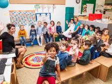 Resultaten Gents aanmeldingssysteem basisscholen bekend: bijna 9 op 10 instappertjes kan in school van eerste voorkeur starten