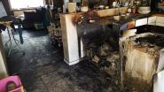 SK Eernegem houdt inzamelactie voor door brand getroffen gezin