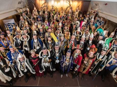 78 prinsen uit de hele regio in het gareel voor de ED-Prinsenfoto: het resultaat