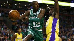 Boston wint voor elfde keer op rij in NBA, San Antonio in eigen huis de boot in