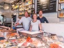 'Toeristische' Seafood Shop verliest slag van de gemeente