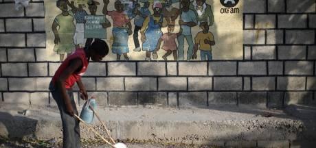 Oxfam-directeur Haïti gaf in intern rapport gebruik prostituees toe