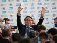 Bolsonaro plus populaire que jamais, d'après un sondage