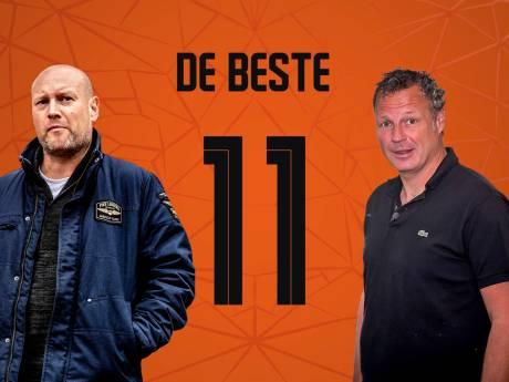 Het beste Oranje aller tijden: onze experts kiezen de beste elf spelers