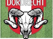 Vloek op duels met Schapenkoppen: 45 jaar geleden won NEC voor 't eerst en laatst bij FC Dordrecht