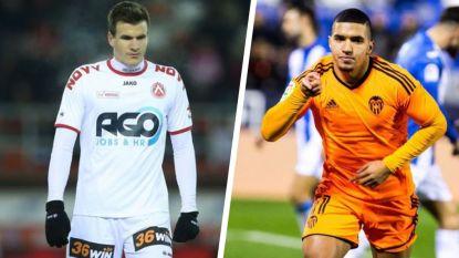 Transfer Talk 3/7. Anderlecht legt 3,5 miljoen euro op tafel voor Santini en Bakkali - Mahrez op weg naar Man City?