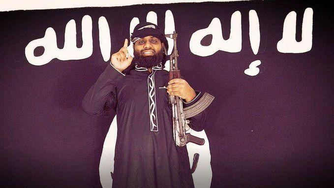 Alles wijst in richting van IS