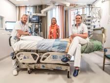 In het Reinier de Graaf ziekenhuis zijn ze er klaar voor, maar: 'Laten we alsjeblieft zorgen dat het niet zover komt'