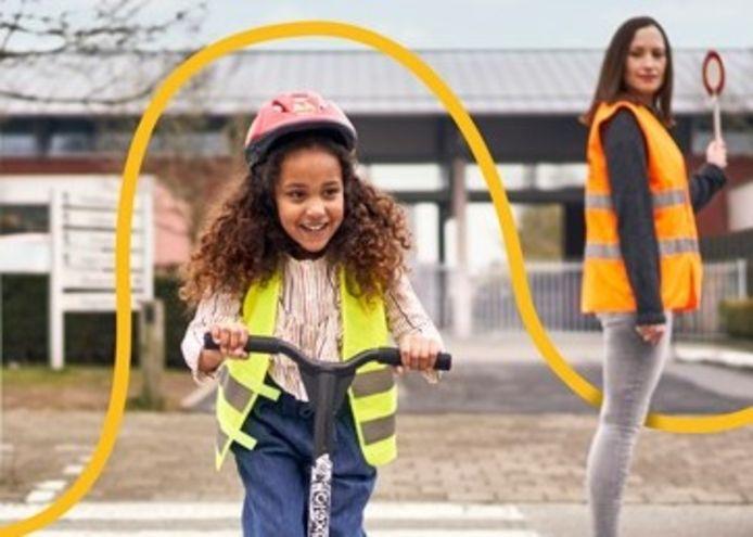 Veel aandacht zal er gaan over de verkeersveiligheid van schoolgaande kinderen