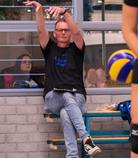 Volleybaloverzicht:  Gemini deelt klap uit in strijd om handhaving