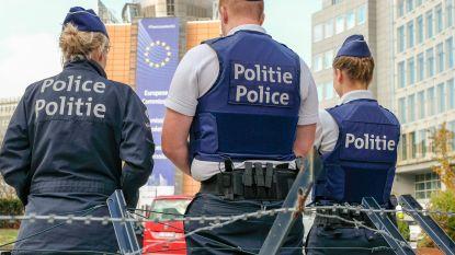 """1 op 4 Brusselse agenten ziek: """"Kom alleen naar commissariaat als het nodig is"""""""