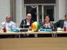 VVD Kapelle wil helderheid over de verbouwing van het dorpshuis in Schore