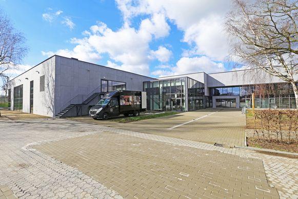 Het sportcentrum werd de voorbije twee jaar grondig gerenoveerd. Kostprijs: 7 miljoen euro.