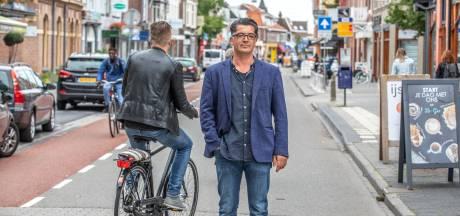 PvdA-fractievoorzitter Youcef Ben Ali in Zwolle legt raadswerk neer