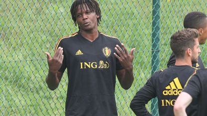 """Boyata voelt zich klaar om Kompany en Vermaelen te vervangen: """"Bij Celtic heel seizoen met driemansverdediging gespeeld"""""""