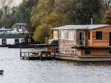 Woonbooteigenaren Ertveldplas willen kans op eerlijke keuze: verhuizen of toch blijven