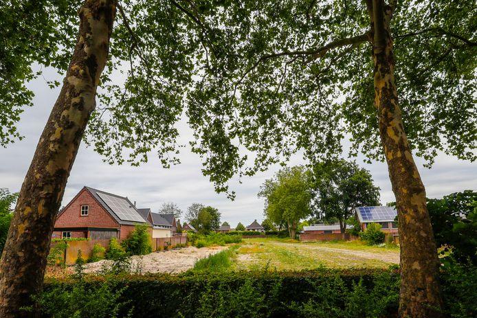 Inbreidingslocatie Sint-Servatius in Westerhoven