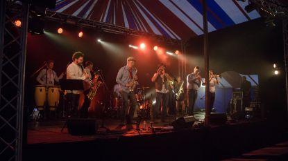 BAL MERKLEZ wint muziekwedstrijd in Nederland