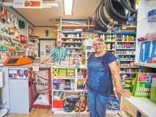 Na 50 jaar sluit de winkel van Willie en Tonnie: 'Bittere pil'