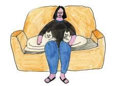 Anne (44) ging in therapie na dramarelaties: 'Ik ging langzaam kapot'