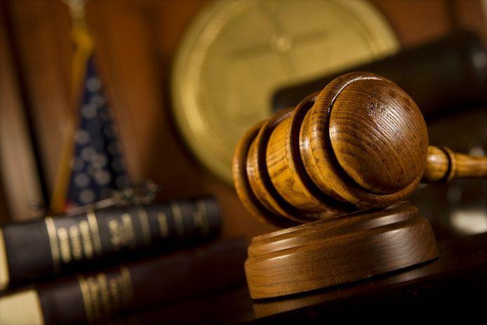 stockadr justitie rechtszaak rechtbank rechtspraak