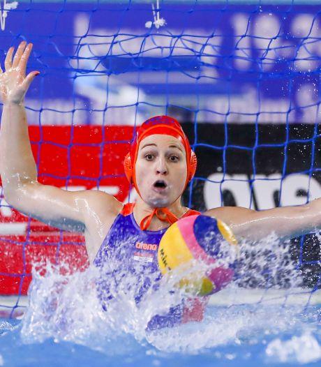 De route van deze sporter naar de Olympisch Spelen startte in Spijkenisse: 'We gaan naar Tokio toe!'