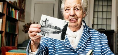 Utrechtse Joan (92) streed 60 jaar geleden tegen dempen van de singel: 'Ik voel de afkeer nog'