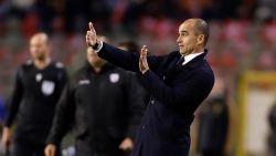 Kans vergroot dat Roberto Martínez contract verlengt als bondscoach van Rode Duivels