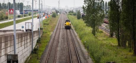 Spoorlijn Gent naar Terneuzen is een stap dichterbij