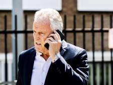 Peter R. de Vries: 'Boek over zaak Nicole moest er komen'