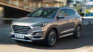 Het volledige plaatje: wat kost de … Hyundai Tucson per maand?