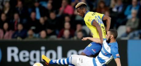 Benschop loodst De Graafschap naar zege op SC Cambuur en finale play-offs