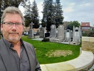 """Stad Ieper biedt waardevolle graven aan voor hergebruik: """"Het is één van de mogelijkheden om graven met een kunstzinnige waarde te behoeden voor de sloophamer"""""""