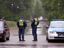 13-jarige Est vlucht met 200 km/u nadat hij met Porsche van vader hamburger gaat halen
