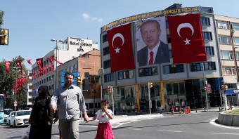 Kamer wil nieuw reisadvies voor Turkije
