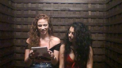 Niet op tv: 'Temptation Island'-verleidster Lizzy brengt een ode aan presentator Rick