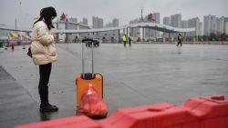 Nog eens vijf steden afgesloten van de buitenwereld: al 56 miljoen mensen in quarantaine