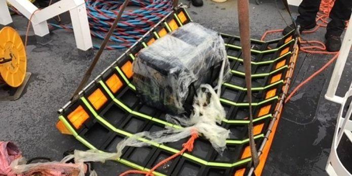In januari 2020 werd cocaïne ontdekt in de haven van Vlissingen onderaan een schip uit Ecuador.