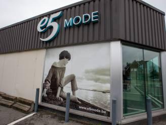 Ondernemingsrechtbank geeft e5 mode bescherming tegen schuldeisers