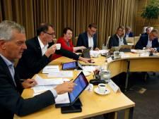 Financiële tekorten zorgen voor donkere wolken boven Zeeuwse gemeenten