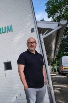 Christian van der Gaag (47) opent afscheidscentrum: 'Nabestaanden hadden te weinig keuzes'