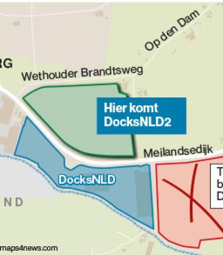 Logistieke hotspot DocksNLD2 komt plots op andere plek: boeren moeten uitgekocht worden