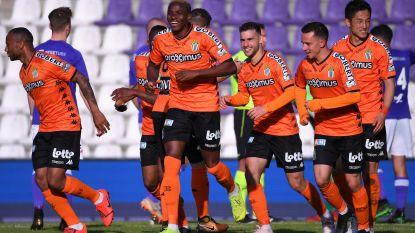 VIDEO. Charleroi wint simpel van Beerschot-Wilrijk, het woord is nu aan STVV