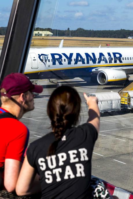 Eindhoven Airport onzichtbaar in debacle