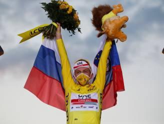 Het succesverhaal van Tamau Pogi, het (té) kleine ventje dat uitgroeide tot grote kampioen