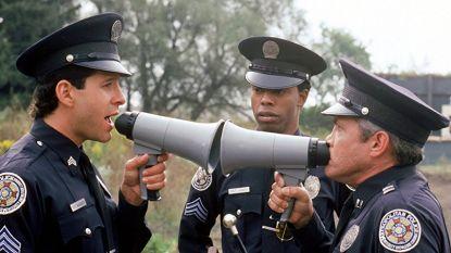 Jawel: er is een nieuwe 'Police Academy'-film op komst