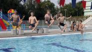 Vita Den Uyt opent de deuren: zondag meer zwemmers verwacht
