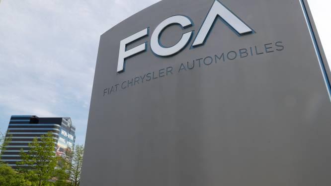 Aandeelhouders keuren megafusie van Peugeot-Citroën met Fiat Chrysler goed: 'Stellantis' wordt vierde grootste autoconstructeur ter wereld